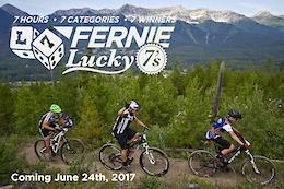 Fernie Lucky 7's 2017