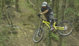 Two to Four Wheels with Anthony Rocci - Video
