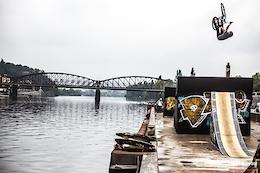 Drive Tour 2016 - Prague