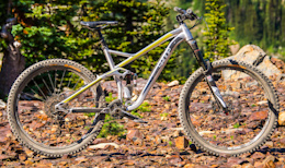 Radon Swoop 170 9.0 1x11 - Review