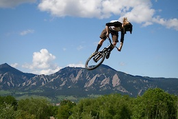 Kickstand in Colorado - Video