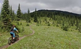 Summer Time Shred with Dane Tudor in Revelstoke - Video
