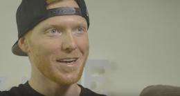 My Ride Life: Josh Carlson, Giant Factory Off-Road Team - Video