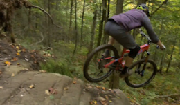 Building Wheels and Bending Tires with Antoine Caron - Video