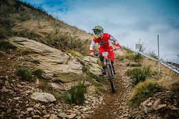 WGES Autumn Series Mash Up: Round Three - Afan