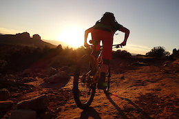VIDA Clinic at Sedona MTB Festival - Sign Up