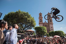 Downhill Taxco 2016 - Results and Videos