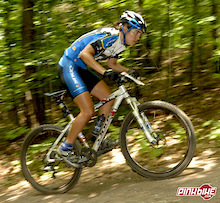 Tim Hortons National Mountain Bike Championships Ready To Roll