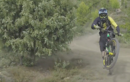 Sam Hill: Built to Last - Video