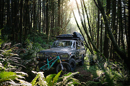 Our Land: Traversing Oregon - Video