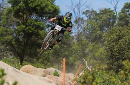 Victorian Downhill Series: You Yangs, Round Two - Video