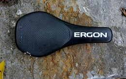 Ergon SMD2 Saddle - Review