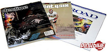 New Magazines: Decline, Twentysix and Road