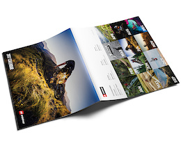 2018 Pinkbike Calendar Now Shipping