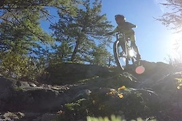 Trail Learned: Bodhi Kuhn - Video