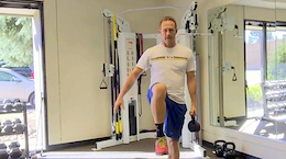 Assess Your Season, Rest and Cross Train