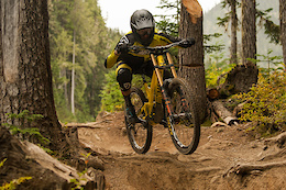 Remy Metailler Rides Whistler's Unspoken Trails - Video