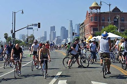 America Votes 'Yes' for Bikes