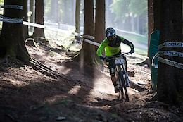 Cube Global Squad at Dirt Masters Winterberg - Video