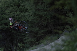 Nils Heiniger, Bike Park Fizzing - Video