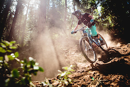 Williams Lake Course Release: MEC BC Enduro Series Presented by Intense Cycles