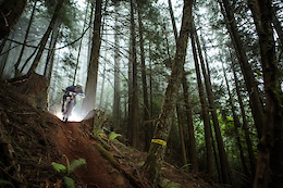 Fraser Valley Course Release: MEC Canadian National Enduro Series Presented by Intense cycles