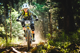 Kamloops Beginner Focused XC and Enduro - Tournament Capital Games