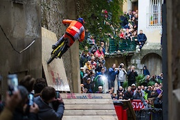 Urban DH Grasse, the Fourth Edition