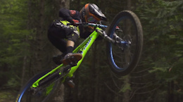 Black Friday Video: Kids Absolutely Ripping Whistler Bike Park