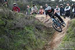 Hucksgiving Jam and N.G.A. Classic Underground DH - Video