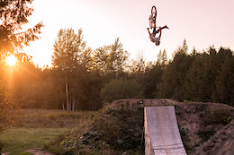 Brayden Barrett-Hay's Homestead - Video
