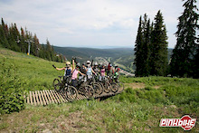 Women's Adventure Weekend at Sun Peaks