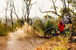 Buzz Rides Bikes in Radelaide - Video