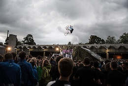 Flying Metal Diaries: Behind the Show Trick it, Episode 1 - Video