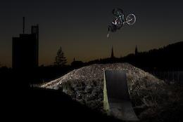 Rider : Malik Jeannet @malikjeannet Photo : Lucas Vuitel @lucasvuitel.ch