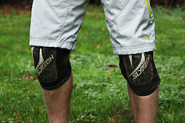 Slytech Kneepro NoShock XT Trail Knee Pads - Review