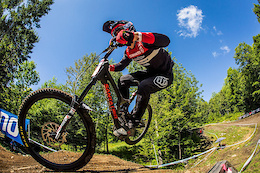Sound of Speed: Luca Shaw - Video