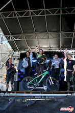 WomenzWorx Back for Second year at Kokanee Crankworx 2008