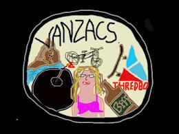 Vanzacs at Thredbo Cannonball Festival - Video