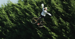Matt Jones - Sound of Speed - Video