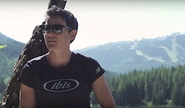 Beyond the Bike with Anne-Caroline Chausson - Video