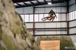 Air Rec Center - Indoor Bike Park Coming to Vancouver