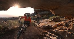 Escape to the Desert - Video