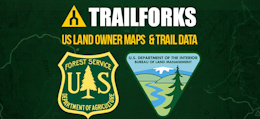 US Land Owner Data on Trailforks