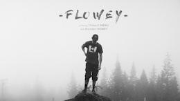 Brendan Howey Gets Flowey on the Sunshine Coast - Video