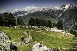 Les Arcs Enduro2 Announces Details for 2019 Event