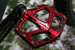 Canfield Brothers Crampon Mountain Pedals - Review