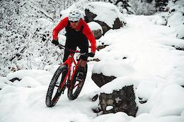 Rocky Mountain's Suzi Q Carbon Fat Bike - Press Release
