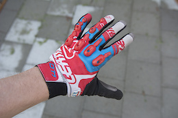 Leatt DBX 4.0 Lite Gloves - Review