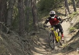 Hot and Cold in Aosta, Oscar Harnstrom - Video
